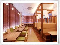 居酒屋・ファミリーレストラン